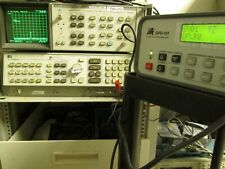 Ifr Gps 101 Gps Signal Generator Tester Tested Working Front Cover Included