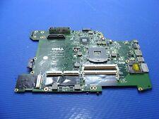 DELL LATITUDE E5520 Motherboard 10ELT15F001-A Inc cpu and Heatsink free P/&P UK