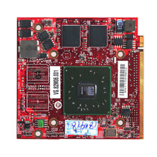AMD Radeon HD 3650 Mobility Graphics New