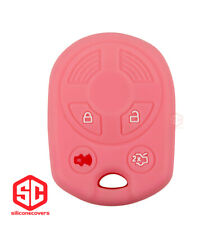1x New Key Fob Remote Fobik Silicone Cover Fit For Ford Lincoln Mercury Mazda Fits Mazda