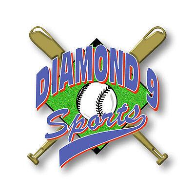 Diamond 9 Sports Collectibles