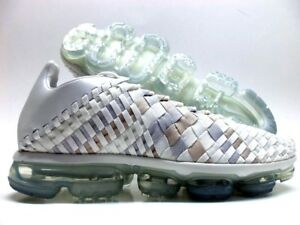 809fa64e89 NIKE AIR VAPORMAX INNEVA SUMMIT WHITE SIZE MEN'S 10.5 [AO2447-100 ...