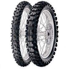 110/90-17 NHS 60M PIRELLI SCORPION MX EXTRA J Rear Motocross Tyre