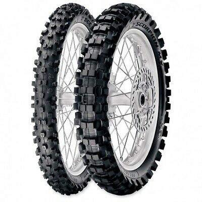 Pirelli Scorpion MX Extra J 110//90-17 60M
