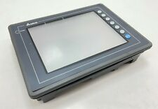 Delta Dop A75cstd Hmi Touch Sreen Display 57in Human Machine Interface Cnc