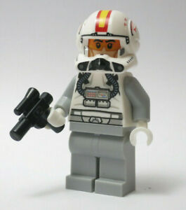 Star Wars Clone Trooper Pilot  75072 1 LEGO