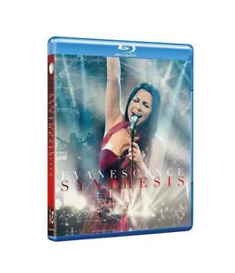 Evanescence-Synthesis-Live-BLU-RAY-All-Regions-NEW