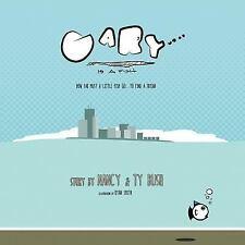 Gary Is a Fish by Ryan Smith, Ty Bush and Nancy Bush (2015, Paperback)