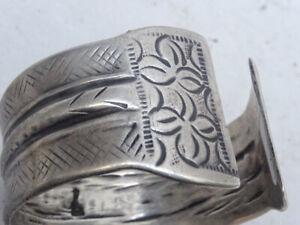 Bracelet Tunisia Berber