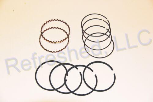 """VT210400AJ Air Compressor Ring Set  Campbell Hausfeld  VT  2-3//4/""""  ** OEM **"""