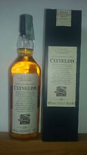 Whisky Clynelish Flora & Fauna 14 Years Old