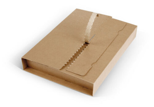 Variable Buch Versandverpackung Wickelverpackung Multiwell MW368 455x320 x20-55