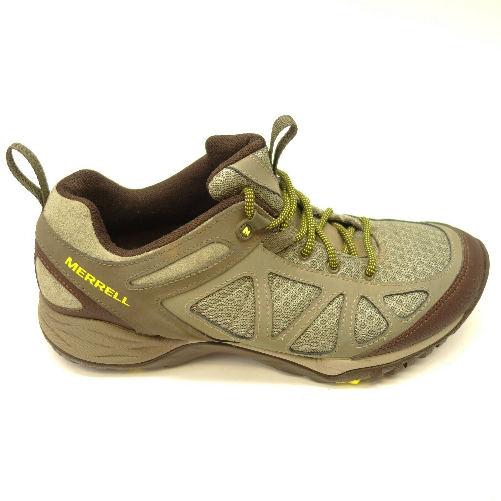 Merrel Siren Hex WP US 10 Breathable Athletic Hiking Outdoor Womens shoes