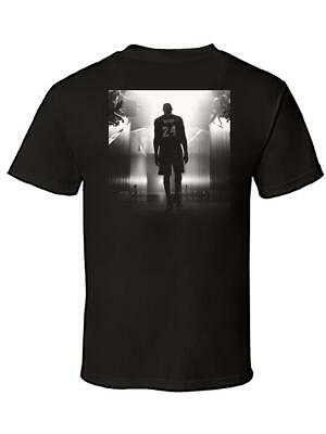 Legends Of Basketball Niike Kobe Bryant 24 T Shirt Black 5XL
