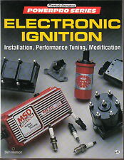 Electronic Ignition - Installation Performance Tuning Modification MBI 1994