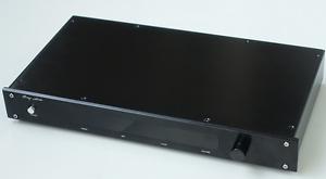 Customized Frequency Breeze Audio 3-Way Linkwitz-Riley Electric Crossover