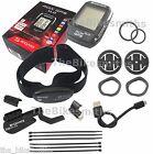 Sigma ROX 11.0 GPS Wireless Bike Computer Set Black Cadence Heart Rate