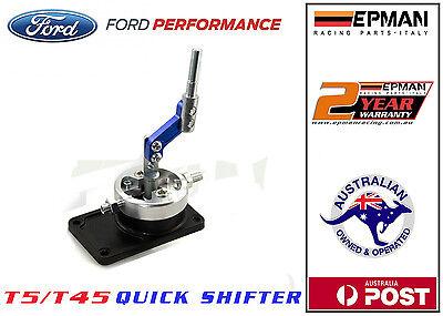 5 Speed Short Throw Shifter Shift Kit For Ford Falcon T5 T45 EL EF AU BA XR6 XR8