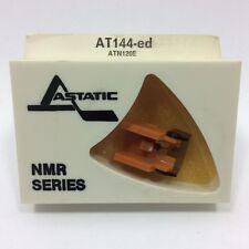 AUDIO-TECHNICA needle ATN-120E IN ASTATIC PKG AT144-ED, NOS/NIB genuine AT