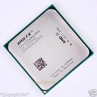 Working AMD FX-Series FX-4300 3.8 GHz FD4300WMW4MHK CPU Processor Socket AM3+