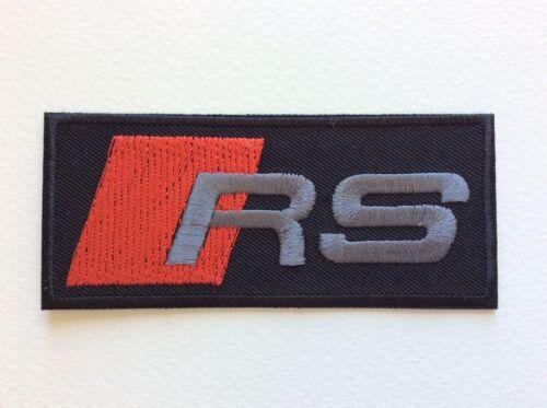 A434 PATCH ECUSSON RS 10*4,5 CM
