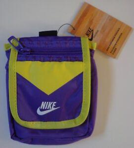 Morado Puro Correr Bolsa Color Clip Electro Con Ii Portátil Nike PqgcR88