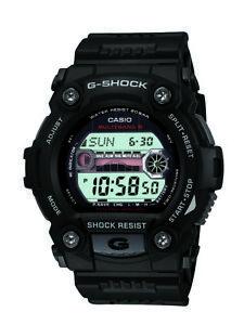 Casio-G-Shock-Men-039-s-Tough-Solar-Multi-Band-6-Black-Resin-50mm-Watch-GW7900-1
