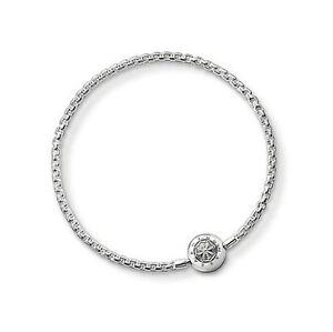 Thomas Sabo Bracelet for Karma Beads KA0001-001-12 5NMhRlqt3