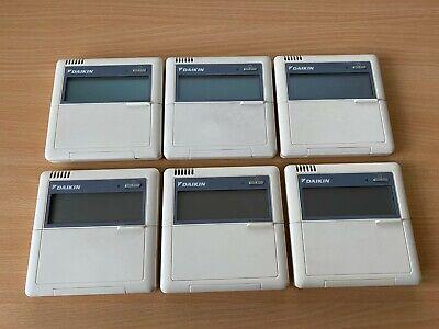 DAIKIN BRC1D52 Hard Wired Controller A//C télécommande Daikin BRC1