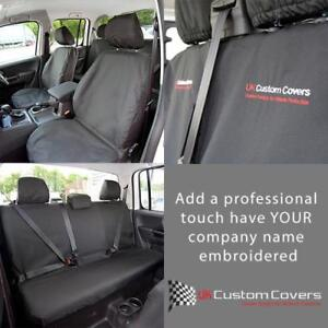 VW-AMAROK-2011-FRONT-REAR-SEAT-COVERS-INC-EMBROIDERY-127-128-BEM