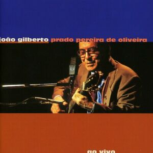 Joao-Gilberto-Prado-Pereira-De-Oliveira-Live-CD-NEW-SEALED-1998-Jazz