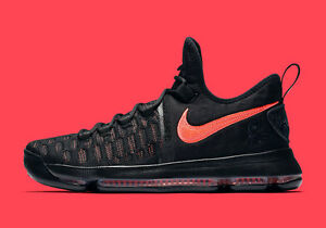 the latest bfd7c f9a2f Image is loading Nike-Zoom-KD-9-IX-size-16-Aunt-