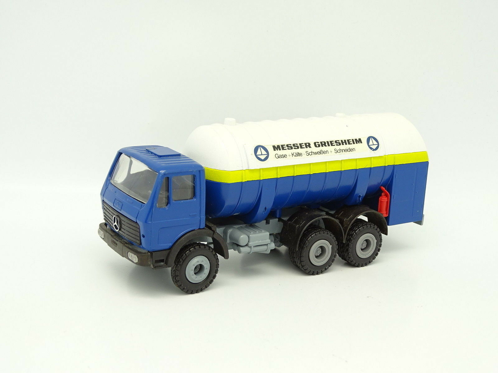 Conrad 1  50 Mercedes Tank Gas MESSER GRIESHeaIM