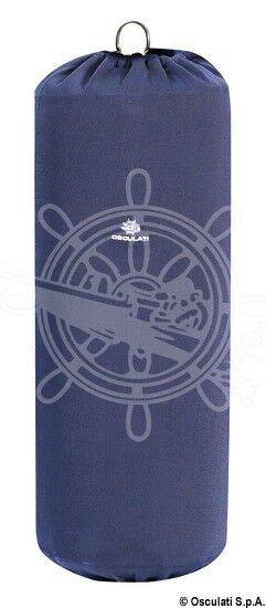 OSCULATI Fenderüberzug blau f. 33.529.05