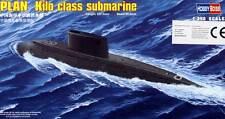 HOBBYBOSS U-Boot U-Boat piano Kilo Class Submarine - 1:350 modello-KIT KIT NUOVO