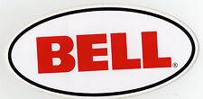 Vintage Bell Helmets Decal Race Contingency