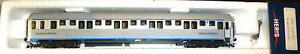 SNCF-vagone-letto-CIWL-WL-Inox-tipo-P-B-4535-ep-III-HERIS-18009-H0-1-87-KH1-A