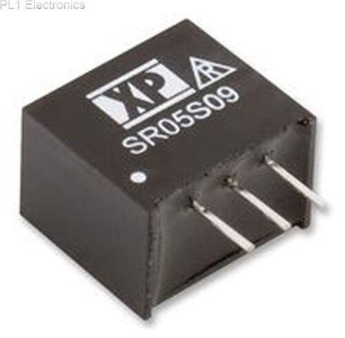 Potencia XP-sr05s05-Regulador de conmutación 5v 0,5 un O//p