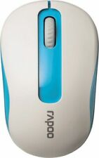 Artikelbild Rapoo 180247 M10+ 2.4G Wireless Optical Mouse Blau