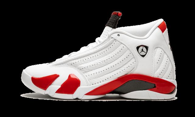 Air Jordan 14 Retro Rip Hamilton Mens