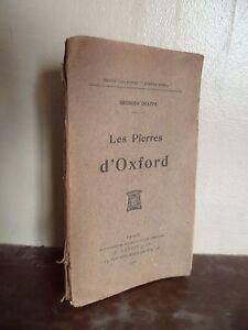 I Pietre' Oxford G.Grappolo/E.Sansot Guantone Per L'Autore Lettura 5