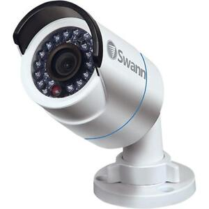 Details about Swann COSHD-B1080 High Definition 1080P SDI Security Camera