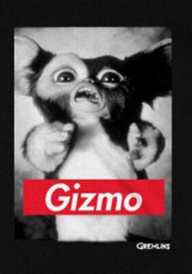 Gizmo Gremlins Hip Pouch Custom Handmade RTS