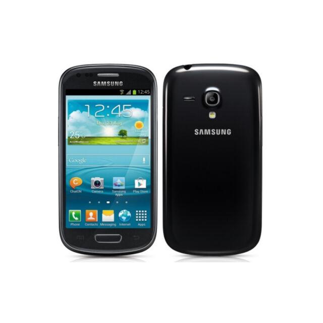 Samsung Galaxy S3 GT-I9300 16 Go 8Mpx Caméra Unlocked GSM 3G Smartphone - Noir