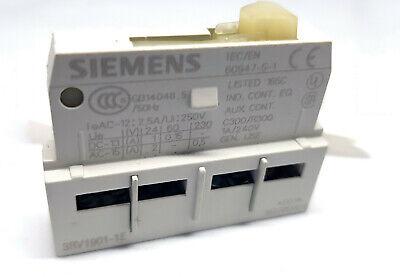 SIEMENS 3RV1901-1E NSNP