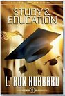 Study and Education by L. Ron Hubbard (CD-Audio, 2009)