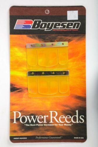 Boyesen Power Reeds HONDA CR250R 2004 CR 250R CR250 REED