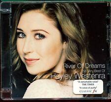 Hayley Westenra / River Of Dreams - The Very Best Of Hayley Westenra - MINT
