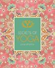Secrets of Yoga by Jennie Bittleston (Paperback, 2017)