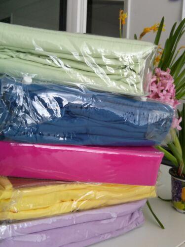 2-3 Piece Super Soft Bulk Cozy Solid Light Bright Yellow Duvet Cover Set